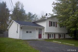 24 Jarvis Street, Fredericton, New Brunswick (ID NB036865)
