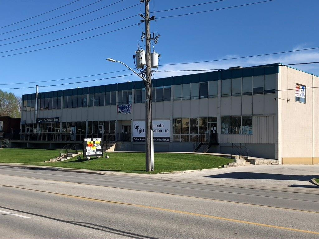 785 EXMOUTH STREET Unit# 2ND FLR, Sarnia, Ontario (ID 20005603)