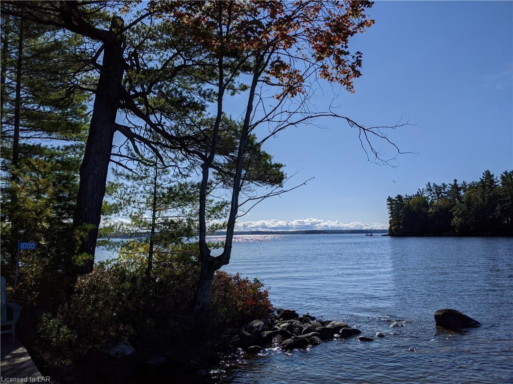 1000 REGATTA ISLAND Island, Bracebridge, Ontario (ID 40029778)