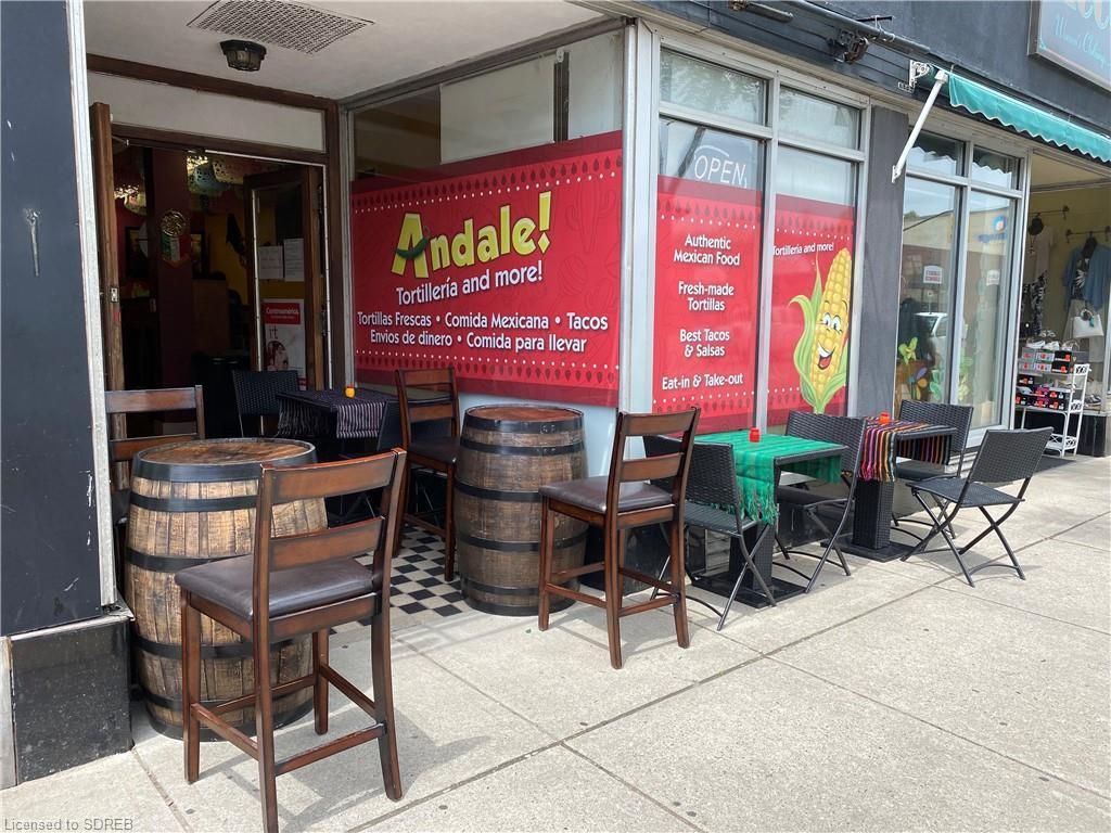 10 NORFOLK Street S, Simcoe, Ontario (ID 40137124)