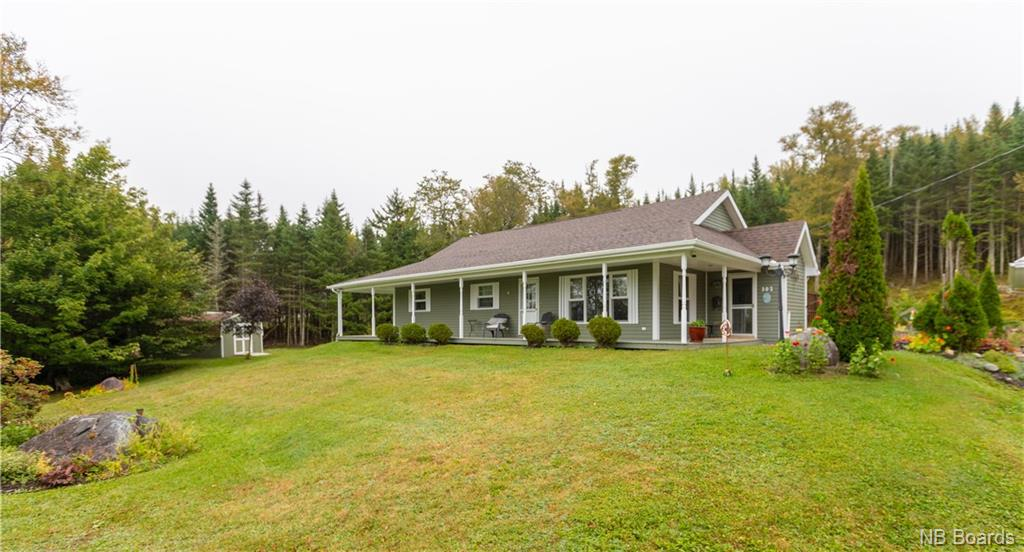 302 Morrison Road, Saint John, New Brunswick (ID NB049258)