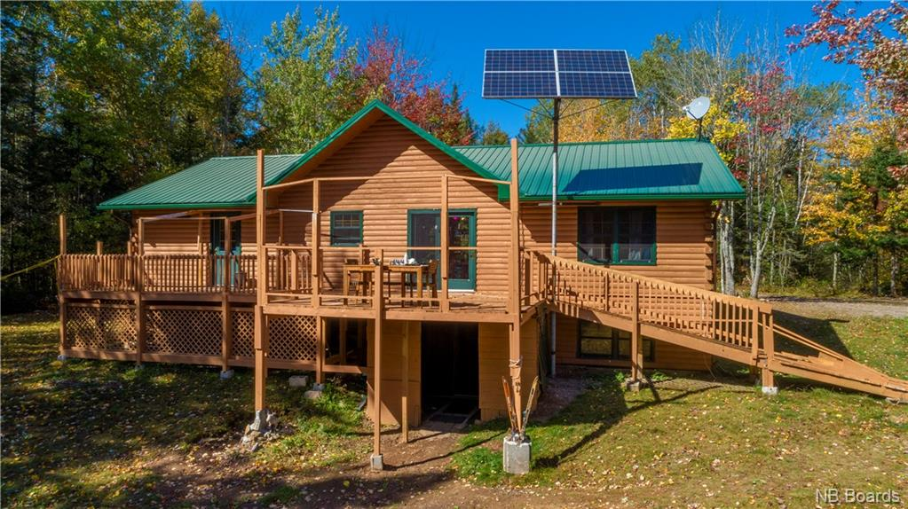 156 Chittick Road, Marrtown, New Brunswick (ID NB050194)