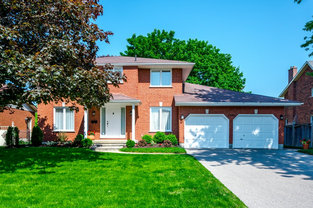 1360 Sandalwood Drive, Peterborough, Ontario