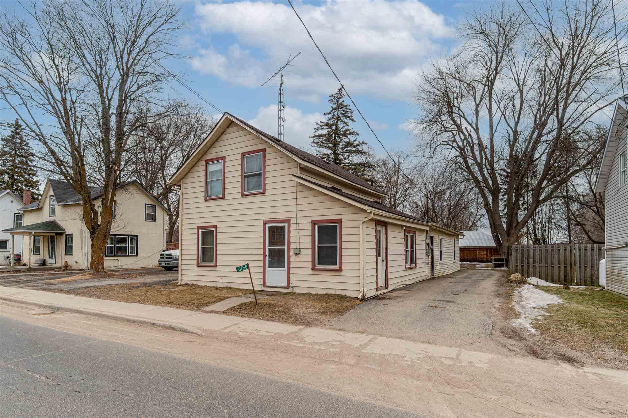 6758 Highway 38, Verona, Ontario (ID K21001446)