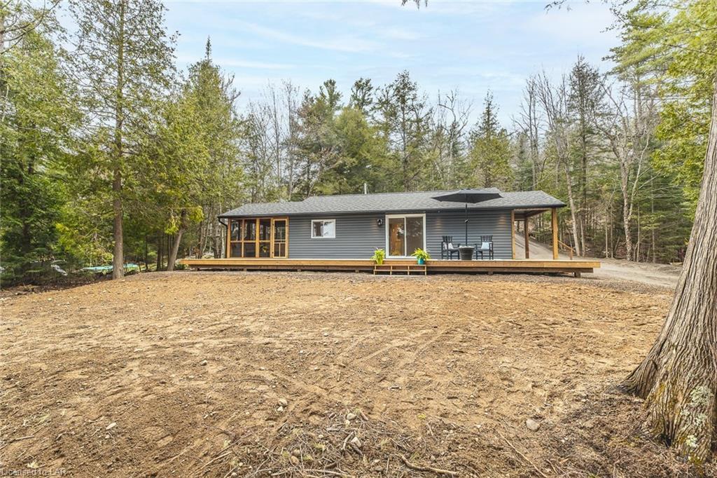1424 REDKENN Road, Haliburton, Ontario (ID 40102152)
