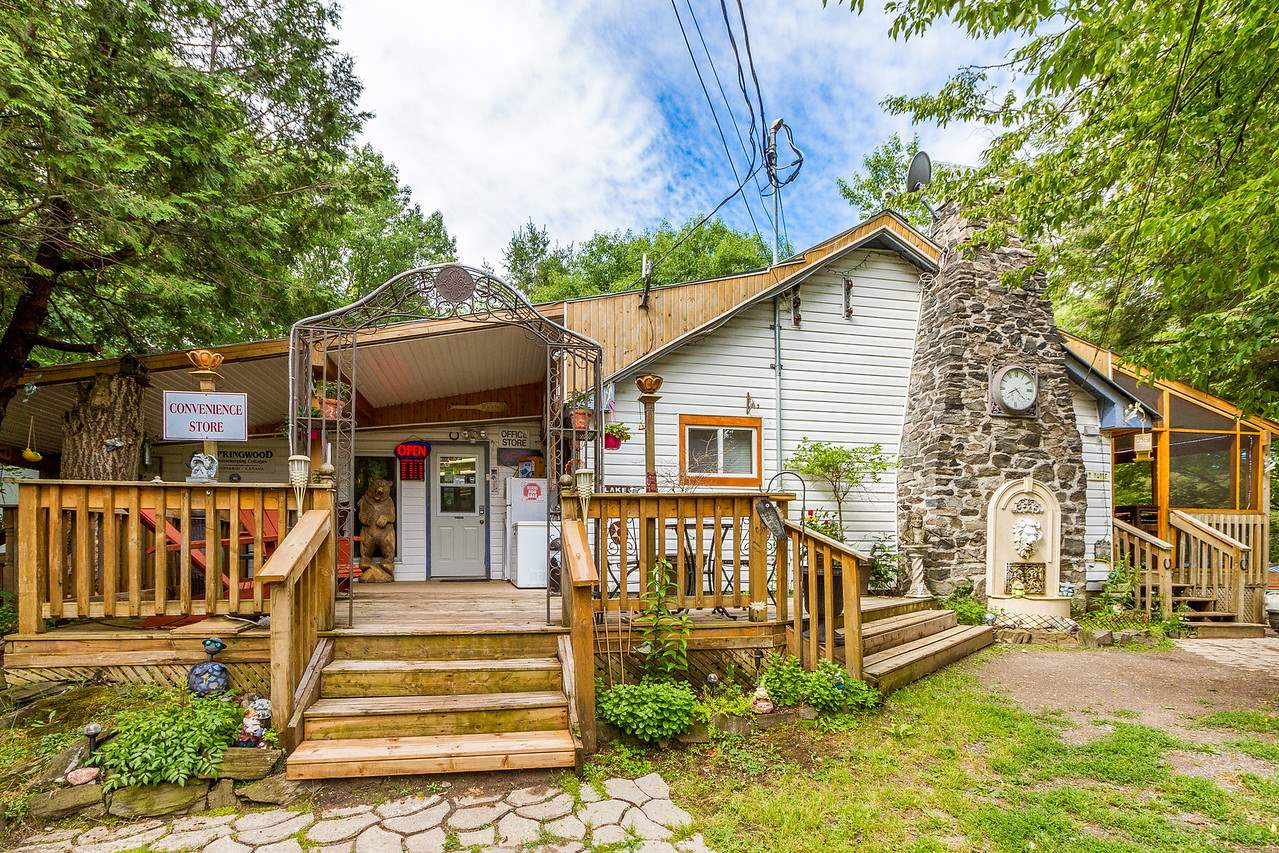 1018 Blue Heron Ridge Road, Arden, Ontario (ID K20003531)