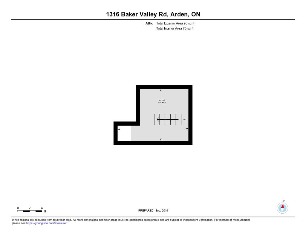 1316 Baker Valley Road, Central Frontenac, Ontario (ID K20005679)