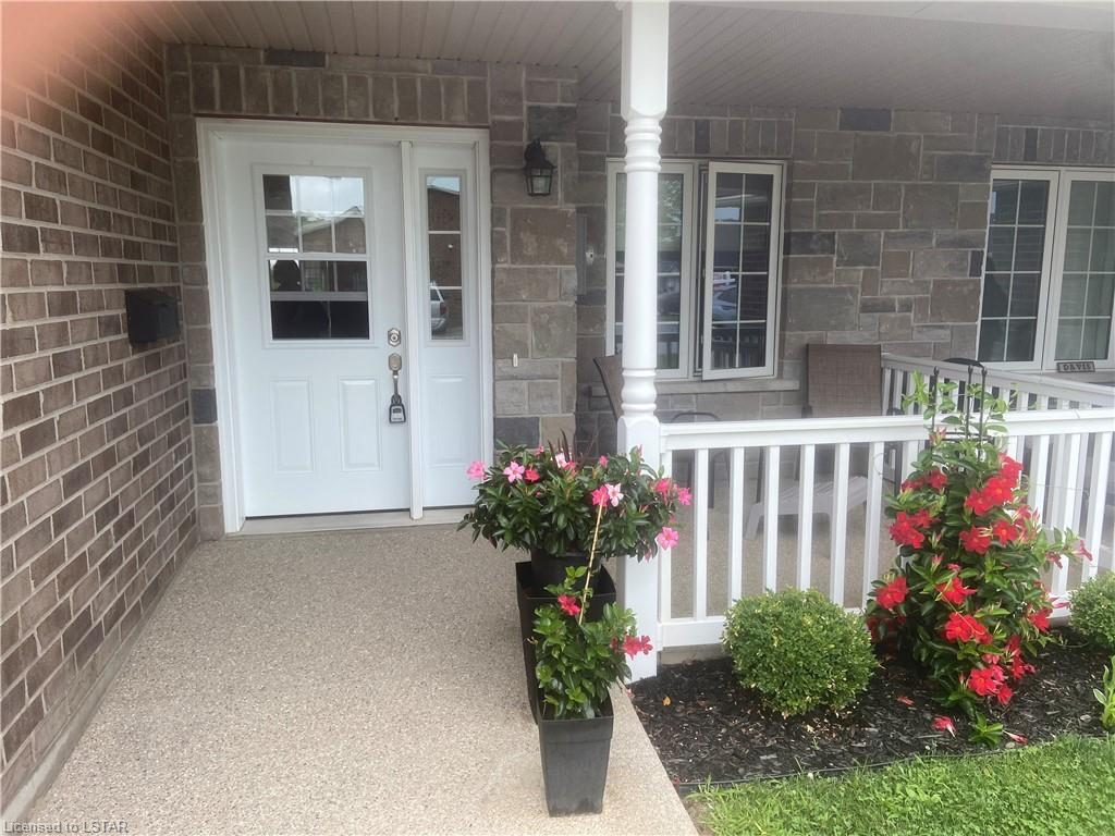 58 REDFORD Drive, Exeter, Ontario (ID 276679)