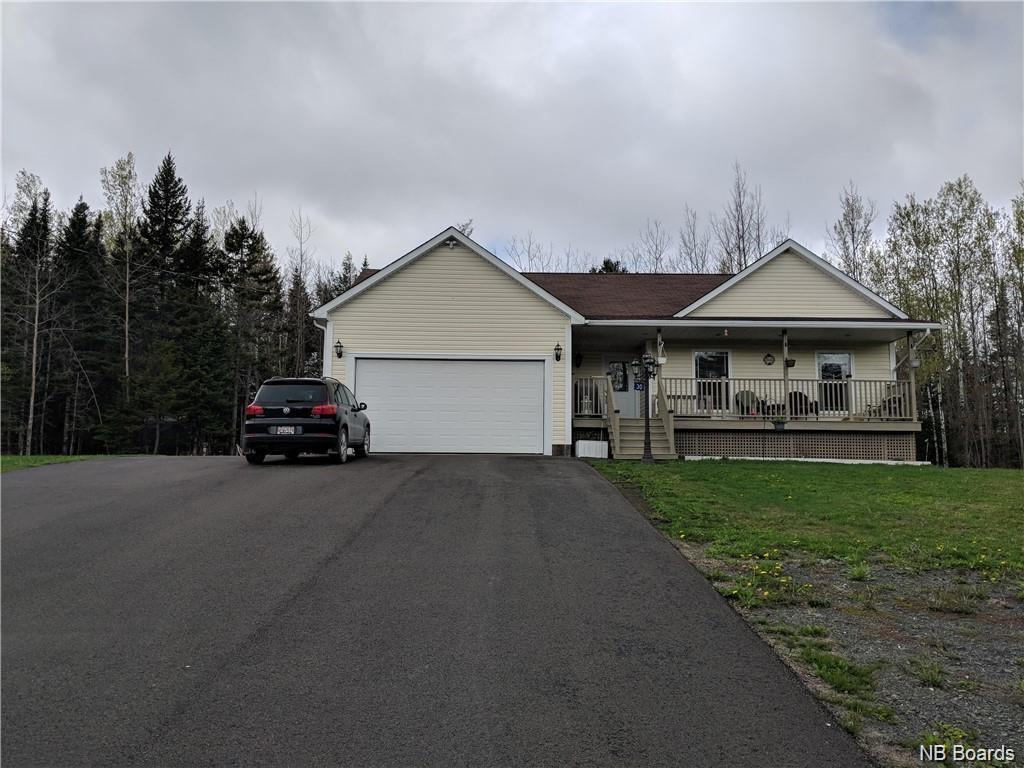 30 Cranberry Lane, Noonan, New Brunswick (ID NB043444)