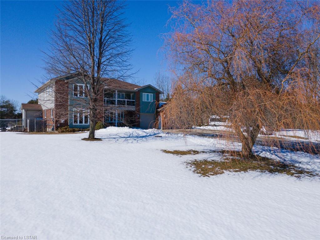 10439 SPRINGER HILL Road, Aylmer, Ontario (ID 40101686)