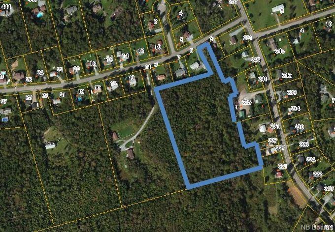 - Kenneth Drive, Quispamsis, New Brunswick (ID NB038713)