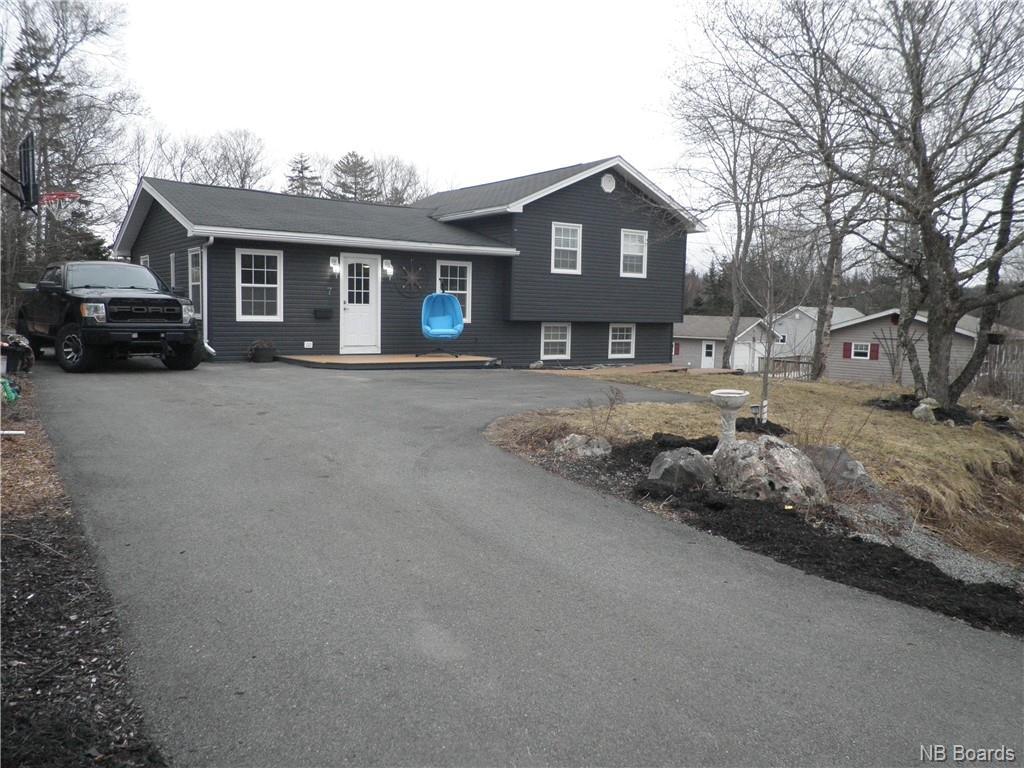 7 Owens Road, Saint John, New Brunswick (ID NB056037)