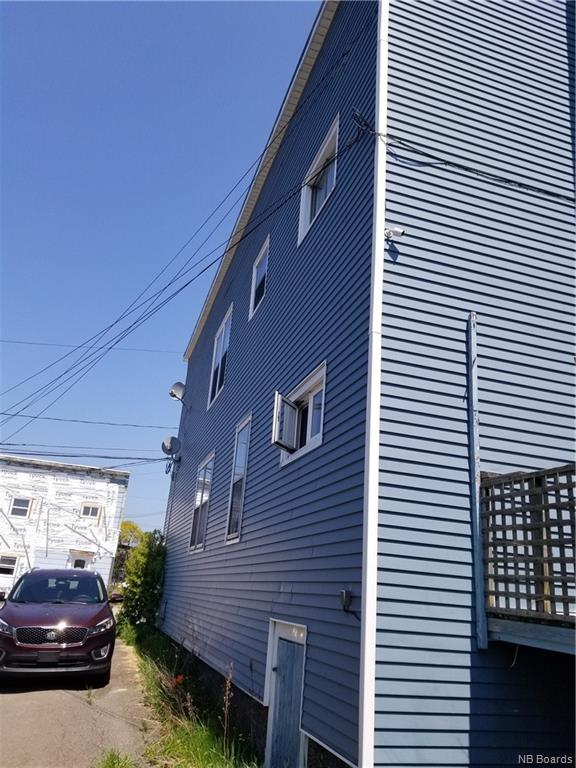 134 Metcalf Street, Saint John, New Brunswick (ID NB054930)