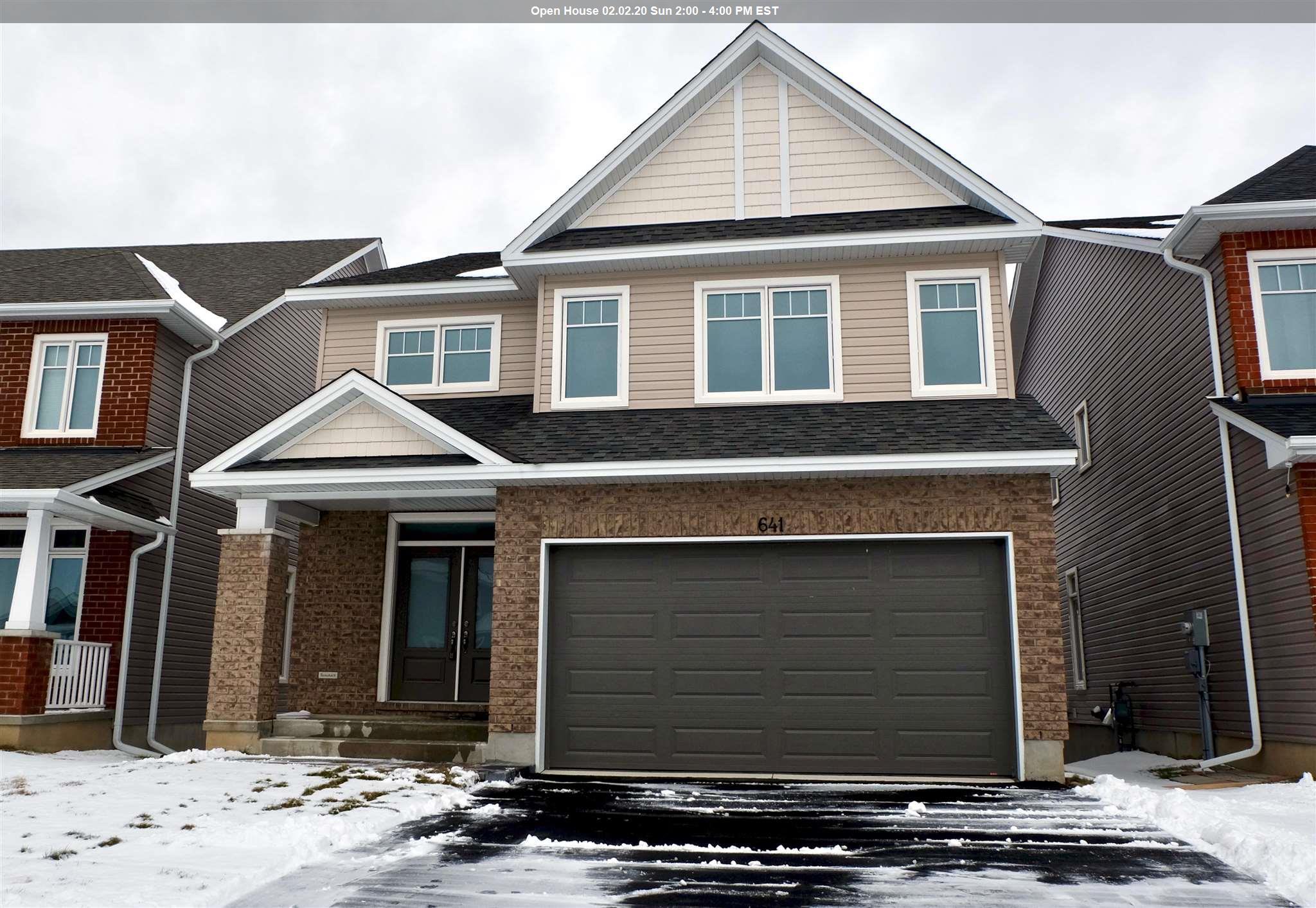 641 Gwen Avenue, Kingston, Ontario (ID K19007526)