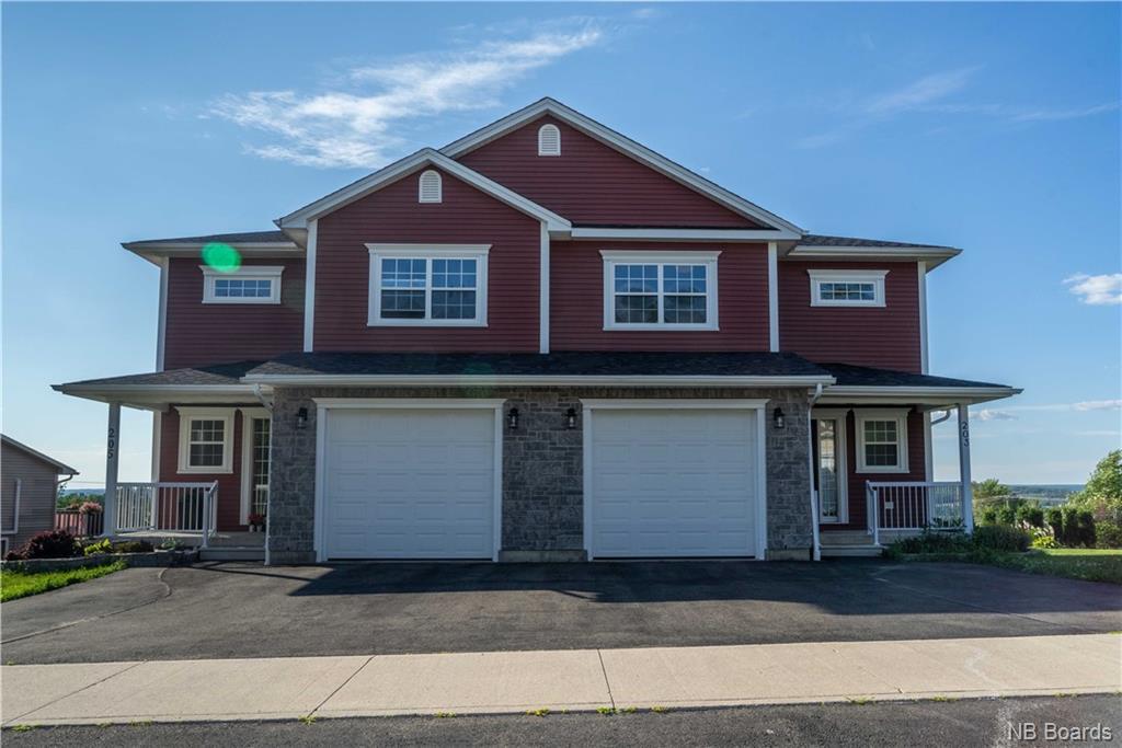 203 Garden Street, Fredericton, New Brunswick (ID NB045618)