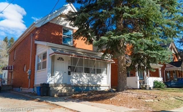 20 HYATT Avenue, London, Ontario (ID 263651)