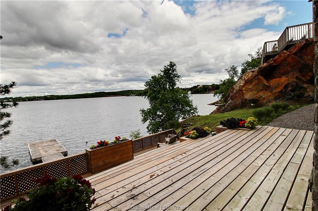 1060 Ramsey Lake Road, Sudbury, Ontario (ID 2077185)