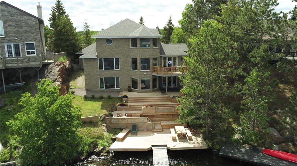 1060 Ramsey Lake Road, Sudbury, Ontario (ID 2077185)