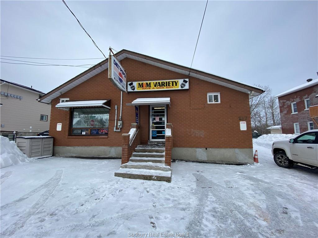 257 Leslie Street, Sudbury, Ontario (ID 2080284)