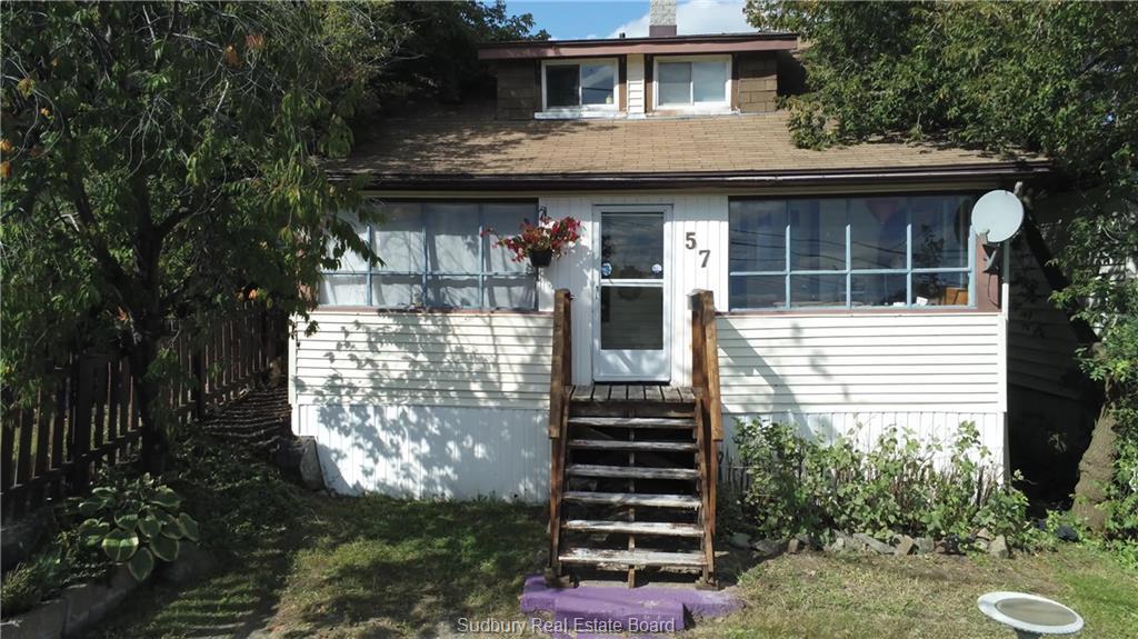 57 Edith Street, Sudbury, Ontario (ID 2080623)
