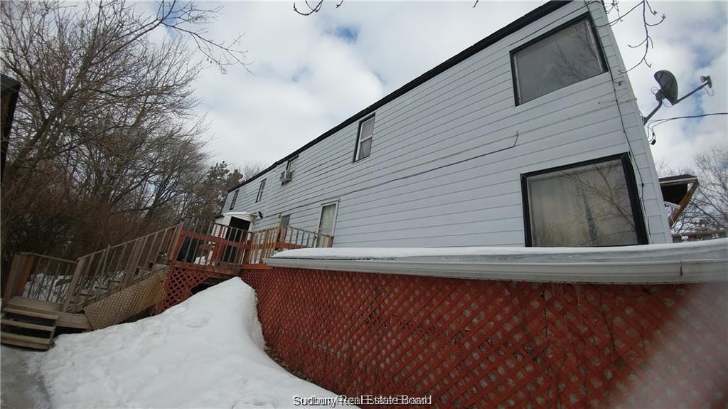 1710 Bancroft Drive, Sudbury, Ontario (ID 2081833)