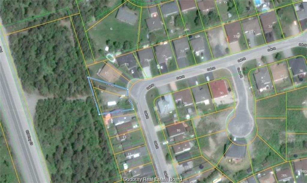 17 Oak Street, Capreol, Ontario (ID 2081840)