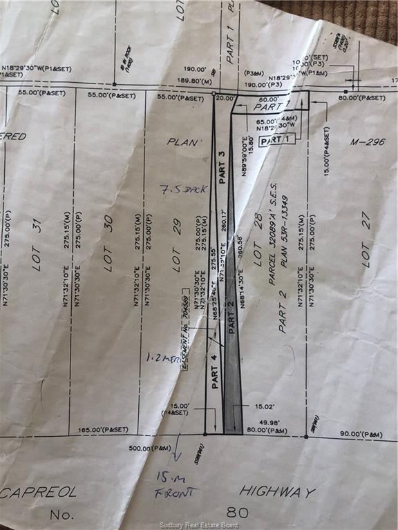 1692 Hwy 69 N, Val Caron, Ontario (ID 2081843)