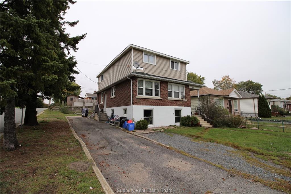 600 Buchanan Street, Sudbury, Ontario (ID 2083869)