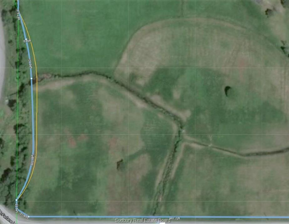 Lot 1 McFarlane Lake Road, Sudbury, Ontario (ID 2084323)