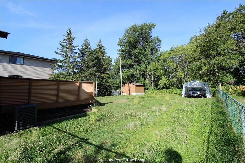 257 Leslie Street, Sudbury, Ontario (ID 2084419)