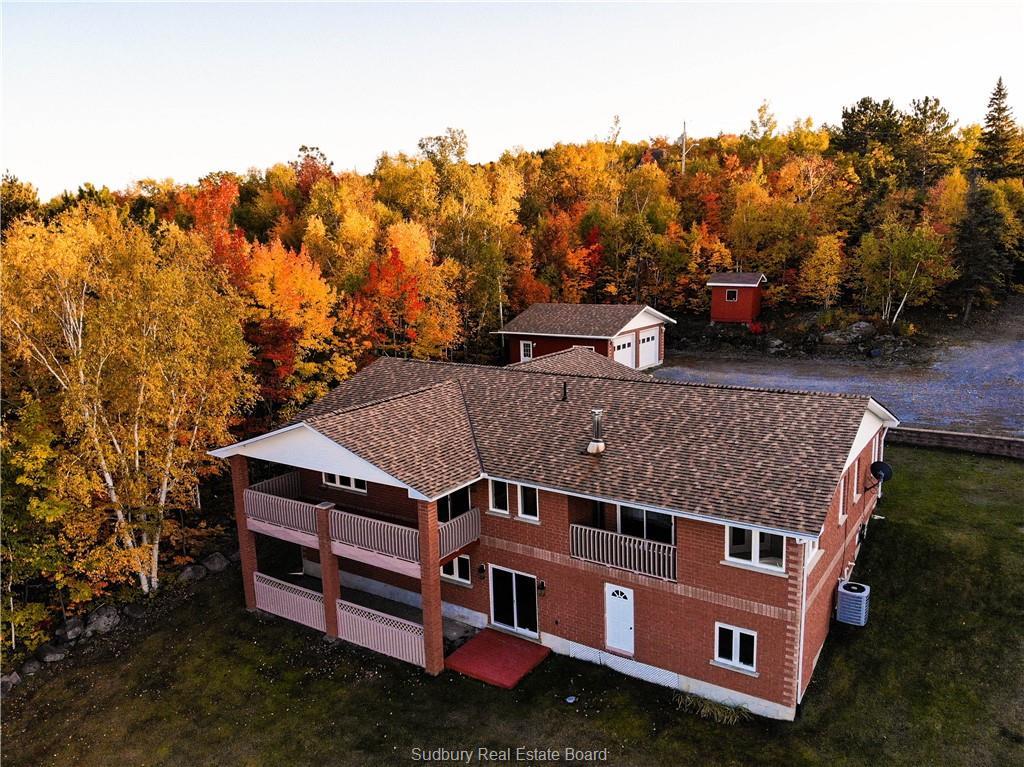 680 Pine Cone Road, Skead, Ontario (ID 2084791)