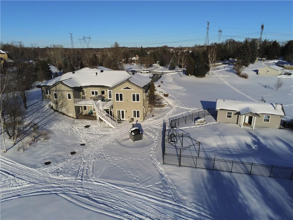 47 Gleneden Court, Garson, Ontario (ID 2088620)