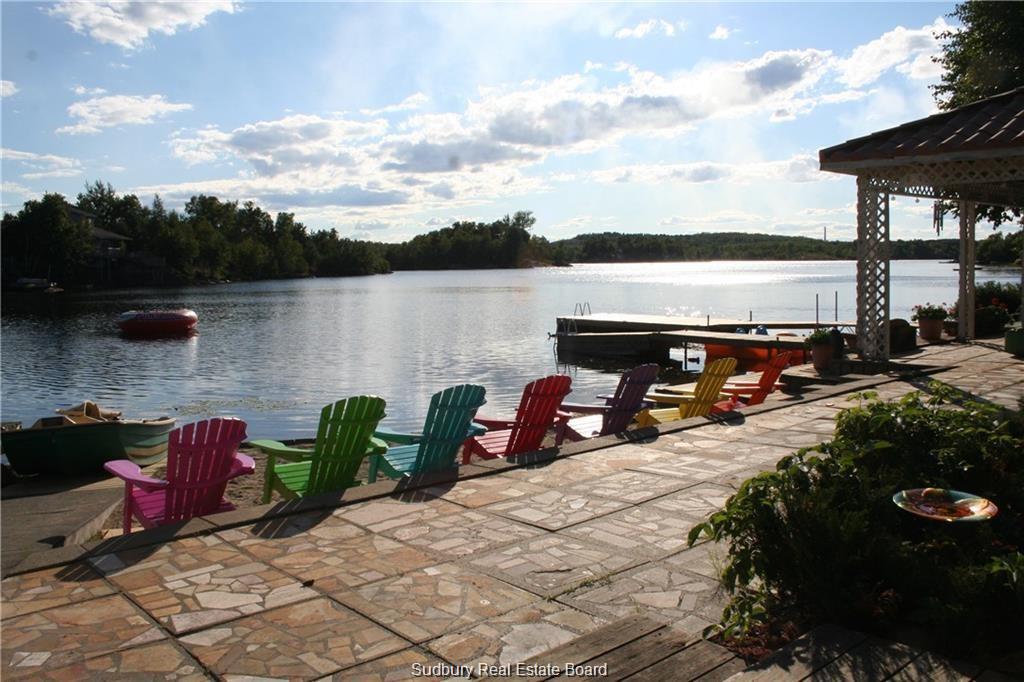 447 St Charles Lake Road, Sudbury, Ontario (ID 2089752)