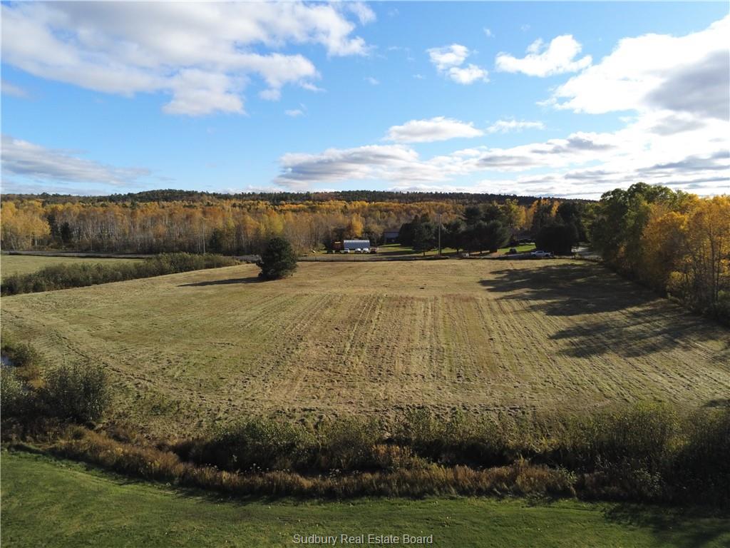 Lot 1 McFarlane Lake Road, Sudbury, Ontario (ID 2089947)