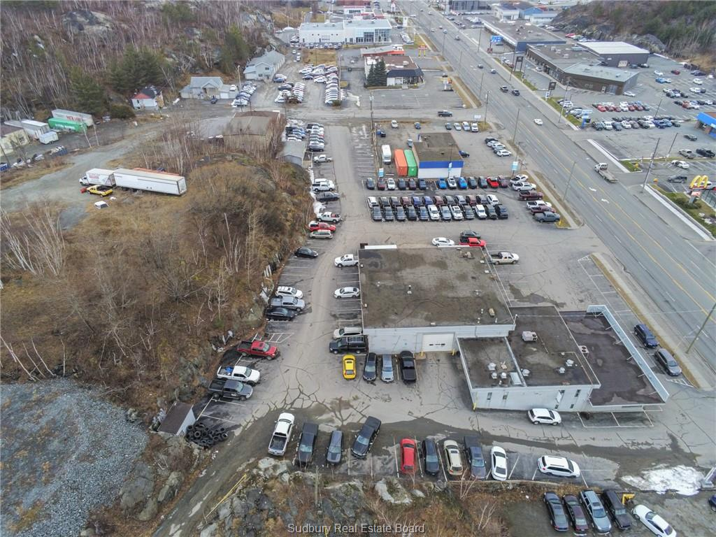 1221 Kingsway, Sudbury, Ontario (ID 2092568)