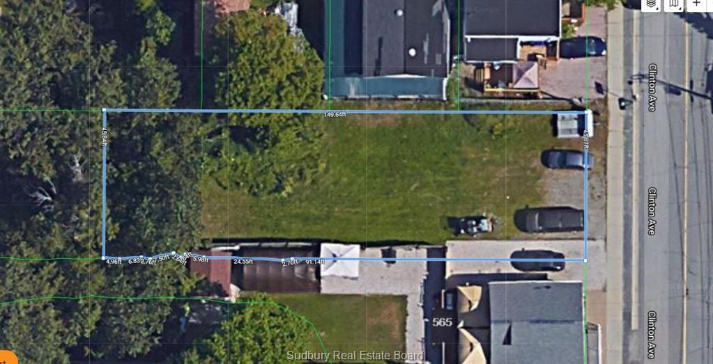 80 Clinton, Sudbury, Ontario (ID 2095547)