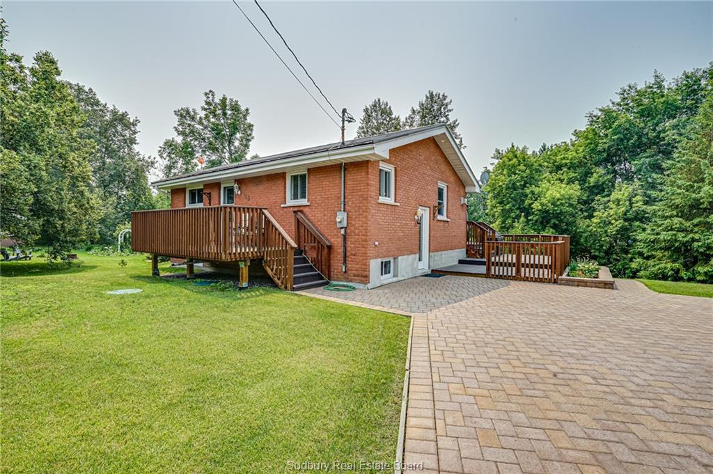 123 Harju Crescent, Sudbury, Ontario (ID 2097441)