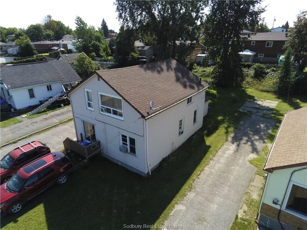 3432 Falconbridge Highway, Garson, Ontario (ID 2097901)