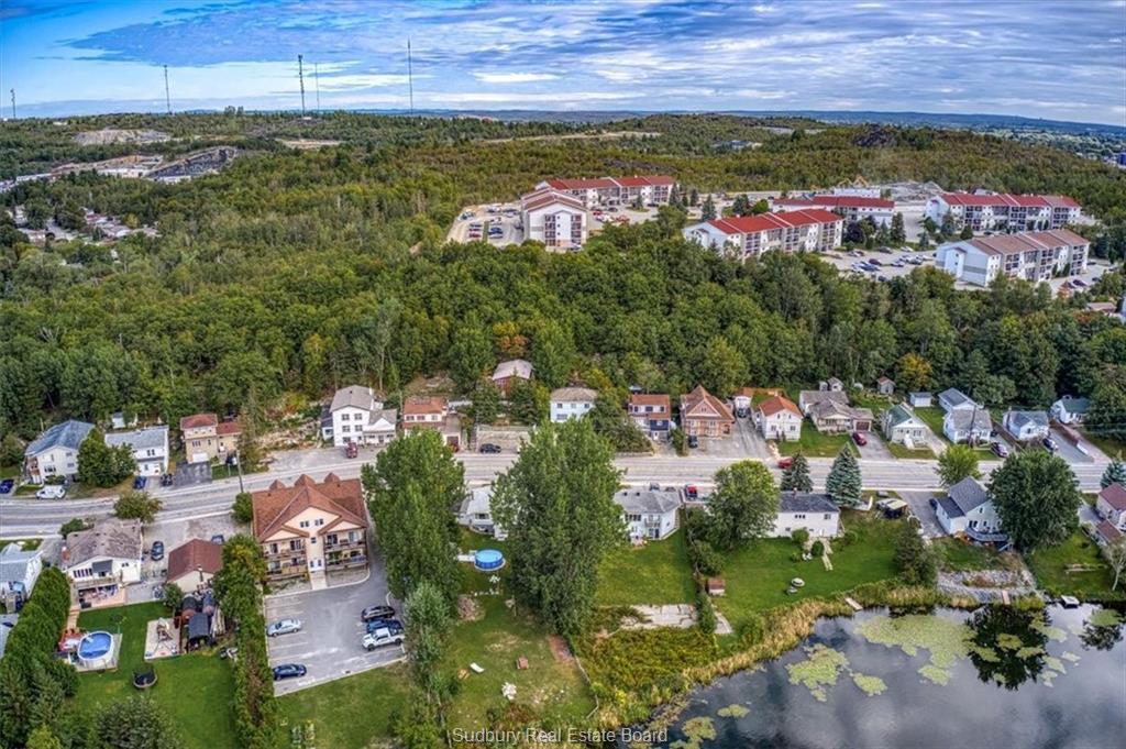 1187 Bancroft Drive, Sudbury, Ontario (ID 2098304)