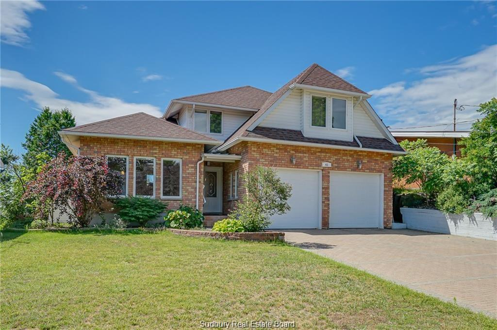 41 Kincora Court, Sudbury, Ontario (ID 2098360)
