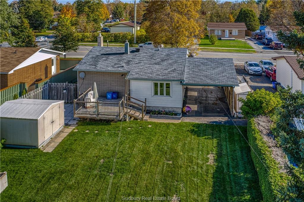 1463 Lansing Avenue, Sudbury, Ontario (ID 2098715)