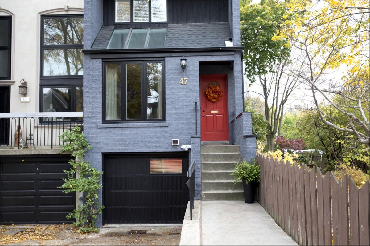 47 Birch Ave, Toronto, Ontario (ID C4973316)