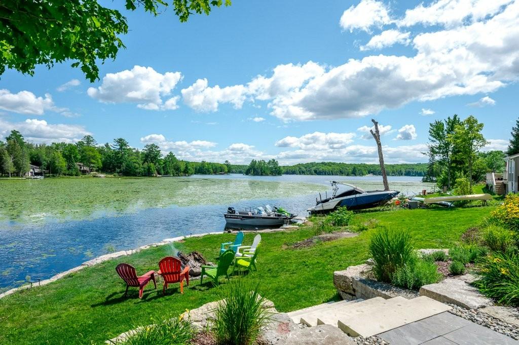 91 Peninsula Drive, Trent Lakes, Ontario