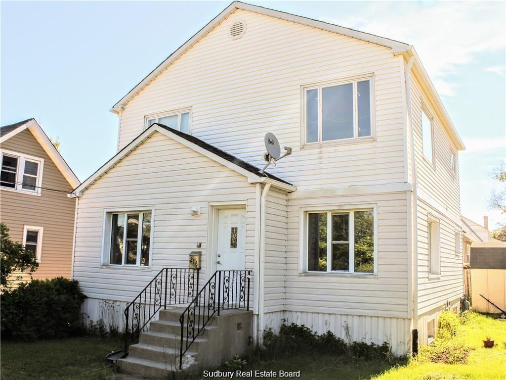 216 Simcoe Street, Sudbury, Ontario (ID 2083687)