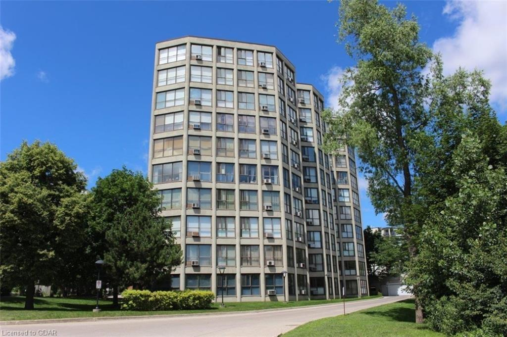24 MARILYN Drive Unit# 304, Guelph, Ontario (ID 30809034)