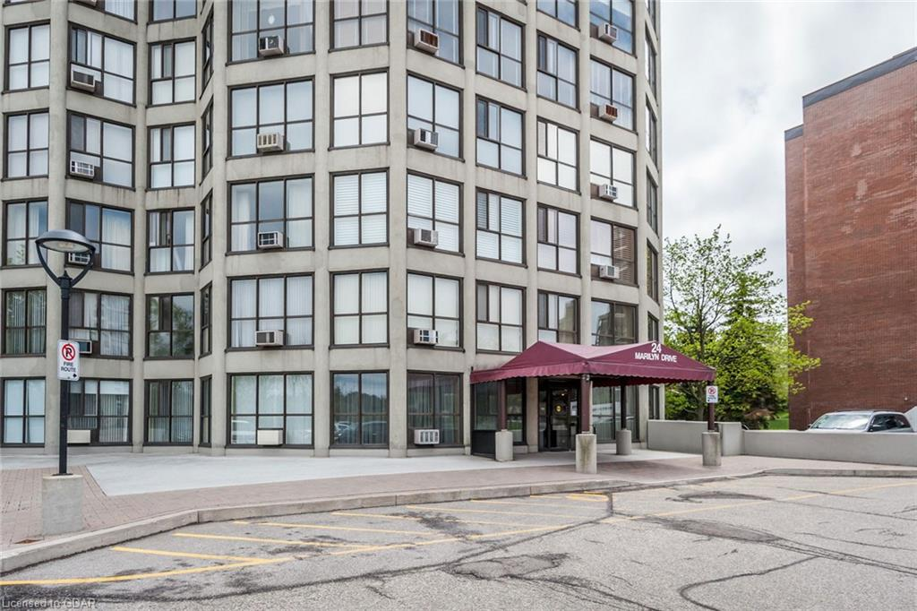 24 MARILYN Drive Unit# 304, Guelph, Ontario (ID 30809034) - image 32