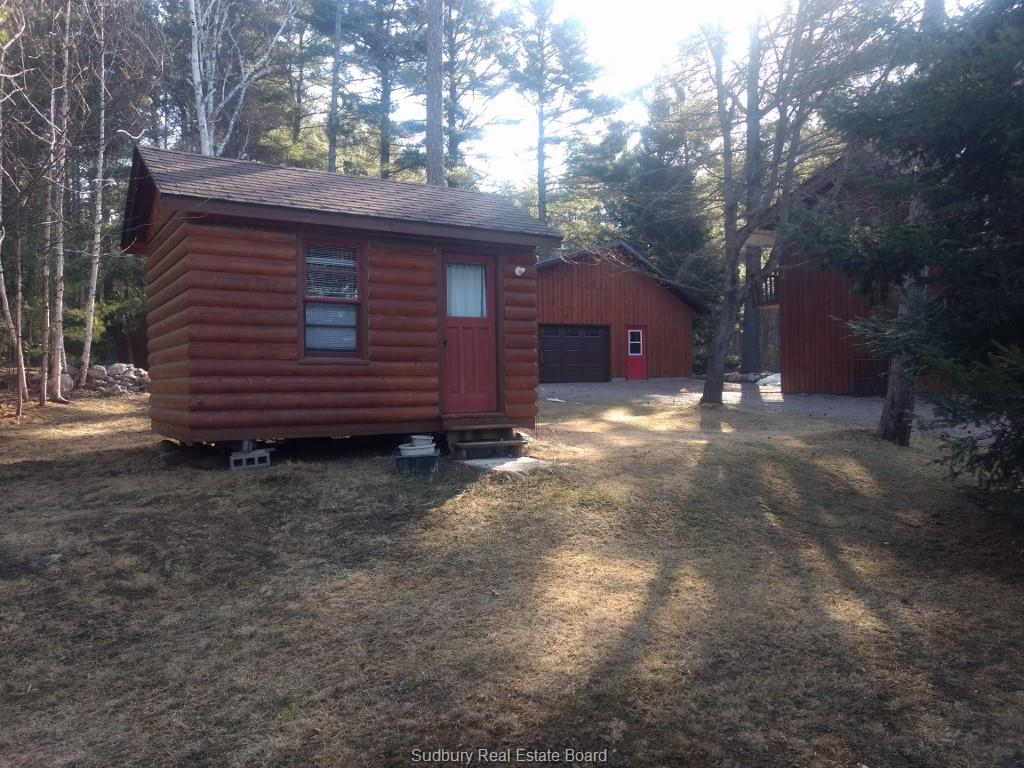 237 Dry Pine Bay Road, Alban, Ontario (ID 2094726)