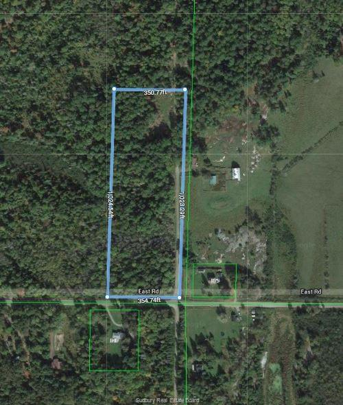 PCL 19615 East Road, Monetville, Ontario (ID 2097030)