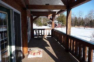 66 RABBIT TRAIL RD, Warren, Ontario (ID 100910)