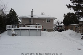 1757 MADISON AVE, Sudbury, Ontario (ID 1011634)